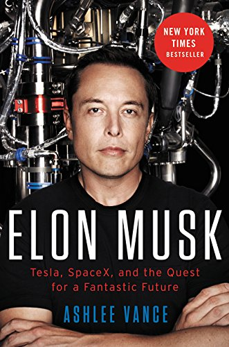 Elon Musk: Tesla, SpaceX, and the Quest for a Fantastic - In Africa Guys Hot South