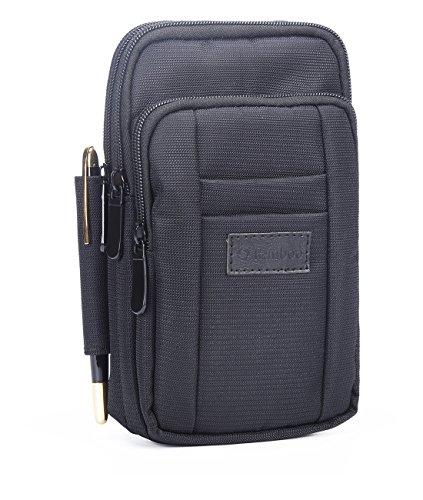 09f4007d8d Nylon CellPhone Bag