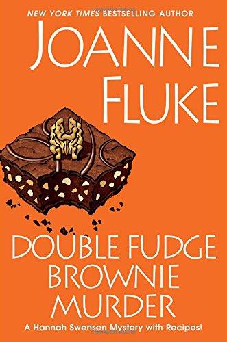 Double Fudge Brownie Murder by Joanne Fluke