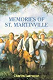 Memories of St. Martinville, Charles Larroque, 1565546601
