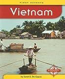 Vietnam, Sarah De Capua, 0756512220