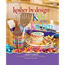 Kosher by Design Kids in the Kitchen: Susie Fishbein, John Uher ...