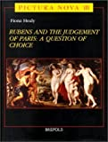 Rubens and the Judgement of Paris David Brown Usa : A Question of Choice, Healy, F. G. and Healy, Nicholas M., 2503504434