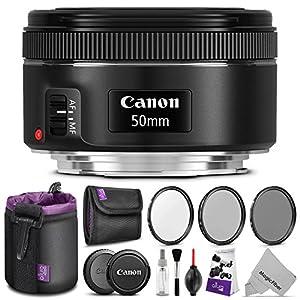 Canon EF 50mm STM