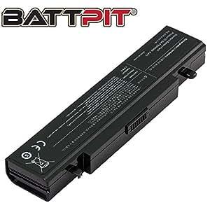 Battpit Bateria de repuesto para portátiles Samsung NP300E4C-A01US (4400 mah)