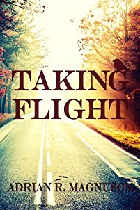 Taking Flight by Adrian Magnuson ebook deal