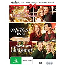 Hallmark Christmas 3 Film Collection