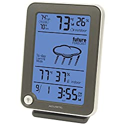 AcuRite 02003M Weather Station with Atomic Clock