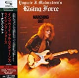 Marching Out by Yngwie Malmsteen (2008-07-09)