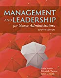 Kindle Store : Management and Leadership for Nurse Administrators