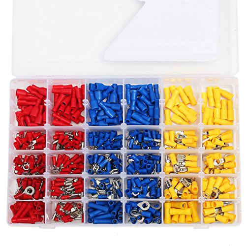 soloop-480pcs-12-size-assorted-insulated-electrical-wiring-wire-terminal-crimp-connector-kit-butt-sp