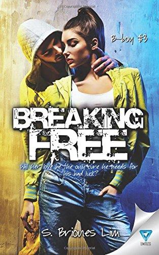 Download Breaking Free (B-boy) (Volume 3) pdf epub