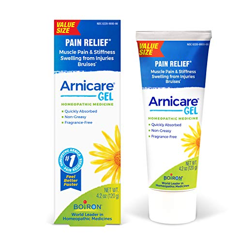 Boiron Arnicare Gel 4.2 Ounce (Pack of 1) Topical