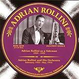 Adrian Rollini As a Sideman, Volume 1: 1929-1933