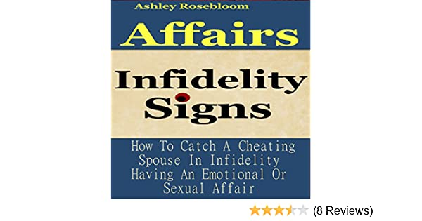 wife cheating signs affair