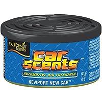California Scents CCS-1222CTMC CS Car Scents Ambientador