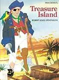Treasure Island, Robert Louis Stevenson, 0831716495