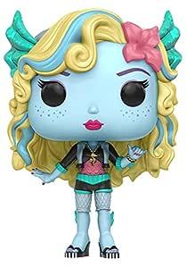POP! Vinilo - Monster High: Lagoona Blue