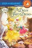 A Dozen Fairy Dresses, Tennant Redbank, 060614000X