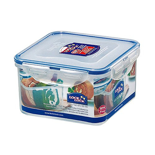 lock and lock bread container - 4