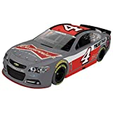 Lionel Nascar Collectables Kevin Harvick Budweiser Test Car 2014 SS NASCAR Chevrolet Diecast Car (1:24 Scale)