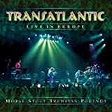 Live In Europe (2 cds) by Transatlantic (2003-11-03)