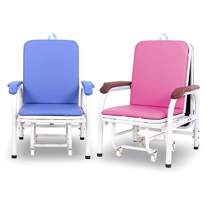 Sicher und langlebig//Tragkraft 100 kg Rosa und Blau faltbar Indoor-Sporttrampolin GAINSGALOVE Mini-Trampolin f/ür Kinder