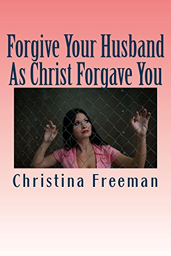how to forgive your husband