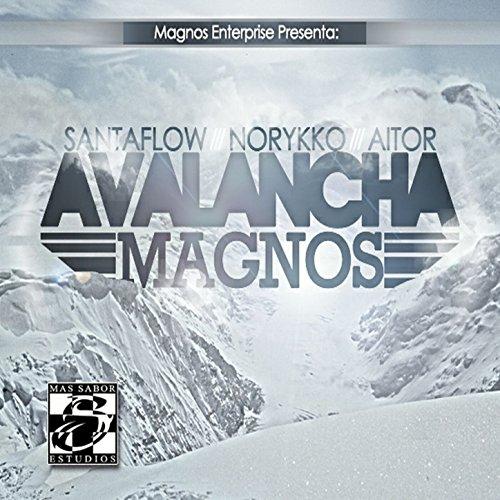 musica de santaflow segundos fuera remix