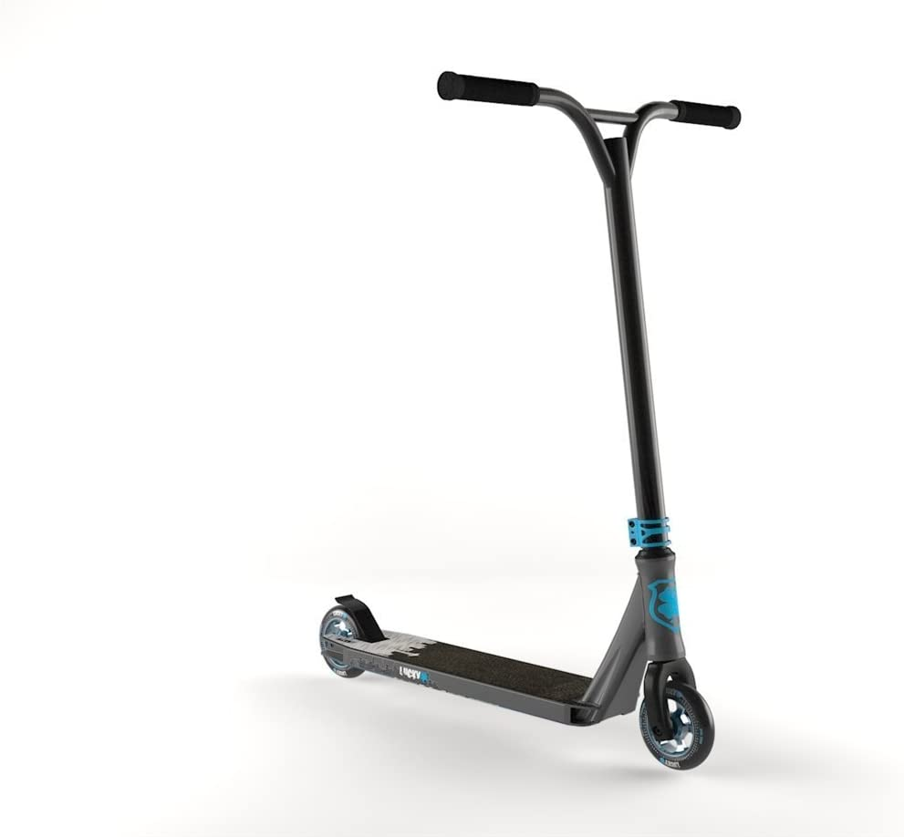 Amazon.com: Lucky Scooter Strata patinete: Sports & Outdoors