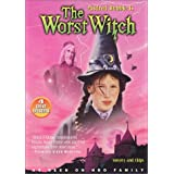 Worst Witch:Sorcery & Chips