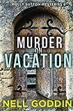 Murder on Vacation (Molly Sutton Mysteries) (Volume 6)