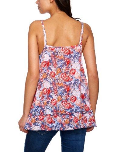 O'Neill Narcissus - Camiseta para mujer Blue Aop