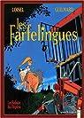 Les Farfelingues 01 : La ballade du pépère par Loisel