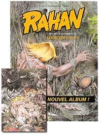 Rahan, tome 4 : Les Bêtes folles par Roger Lécureux