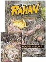 Rahan, tome 4 : Les Bêtes folles par Lécureux