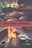 GRILL & BBQ COOKBOOK 25 BEST RECIPES