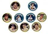 1964 Topps Coins - MINNESOTA TWINS Team Set