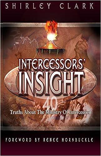 Intercessors Insight