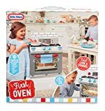 Little Tikes First Oven Realistic Pretend Play