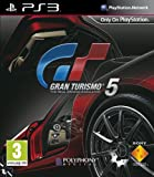 [Import Anglais]Gran Turismo GT 5 Game PS3