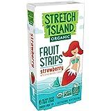 Stretch Island Strawberry Company Organic Fruit Strips, 3 Ounce