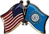 South Dakota - State Friendship Pin
