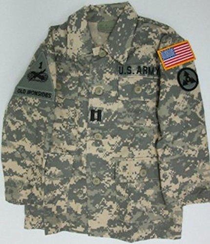 Kids  (Kids Army Uniform)