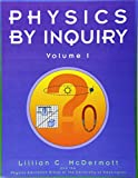Physics by Inquiry 1st Edition