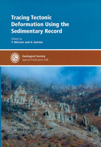 Tracing Tectonic Deformation Using the Sedimentary Record (Geological Society Special Publication) (Geological Society S