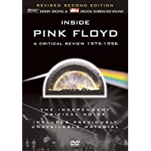 Pink Floyd - A Critical Review: 1975-1996