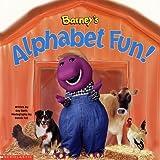 Barney's Alphabet Fun