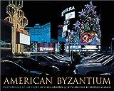 American Byzantium, Virgil Hancock, 0826323502