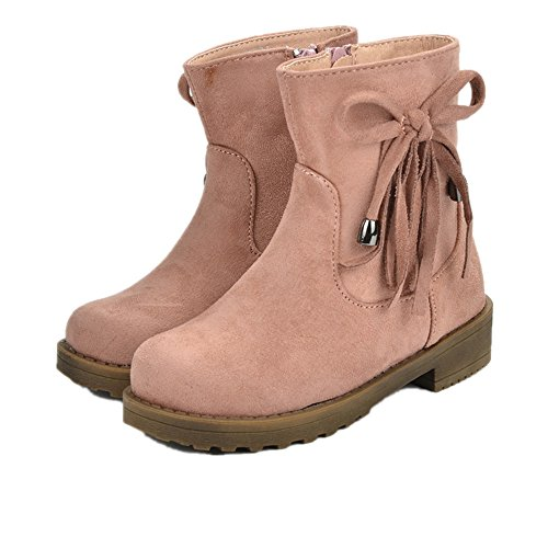 Nordic Kids Boots - 9